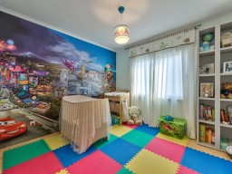 Квартира в Лимассоле с 3 спальнями, East Beach