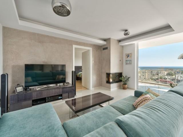 Апартаменты в Лимассоле с 3 спальнями, Tourist Area