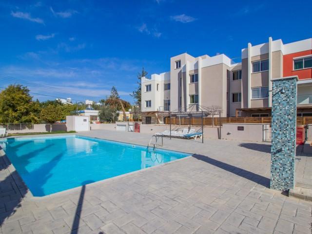 Квартиры в Лимассоле с 2 спальнями, Potamos Germasogeia - на Кипре