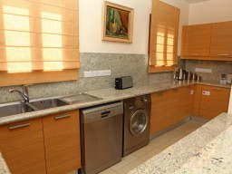 Апартаменты в Пафосе с 3 спальнями, Kouklia