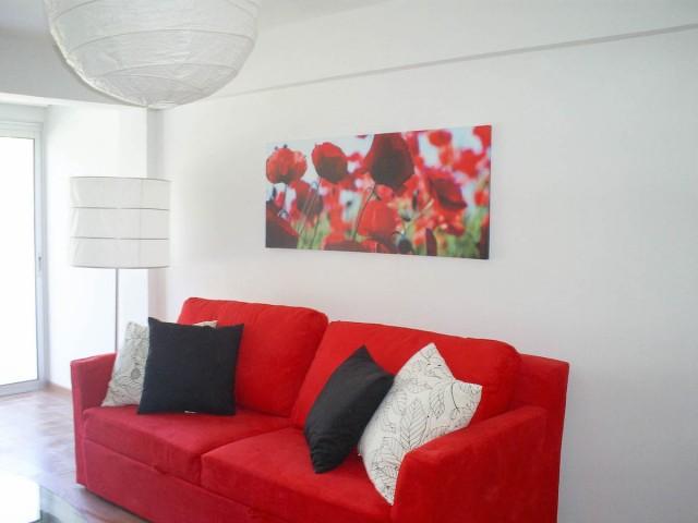 Квартира в Айя-Напе с одной спальней - на Кипре