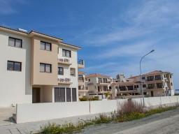 Двуспальные апартаменты в Ларнаке, Pyla