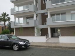 Двуспальные апартаменты в Ларнаке