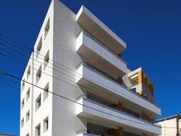 Двуспальные апартаменты в Лимассоле