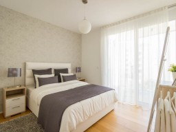 Роскошные односпальные апартаменты в Лимассоле, Neapolis