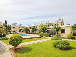 Односпальные апартаменты в Пафосе, Kato Paphos