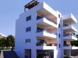 Апартаменты с 2 спальнями в Лимассоле, Agios Athanasios