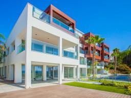 Апартаменты в Пафосе с 3 спальнями, Kato Paphos