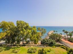 Апартаменты в Лимассоле с 5 спальнями, Agios Tychonas