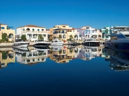 Апартаменты с 4 спальнями в Лимассоле, Limassol Marina