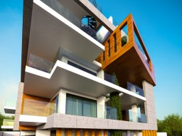 Односпальные апартаменты в Лимассоле, Agios Athanasios