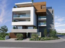 Односпальные апартаменты в Лимассоле, Mesa Gitonia