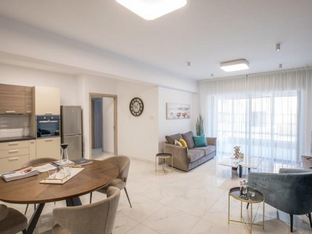 Односпальные апартаменты в Протарасе, Paralimni