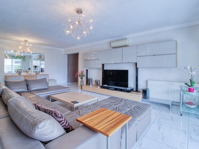Апартаменты в Лимассоле с 4 спальнями, Neapolis