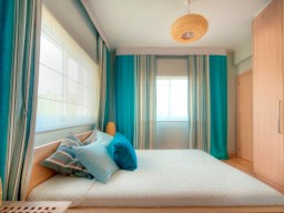 Апартаменты в Лимассоле с 4 спальнями, Potamos Germasogeia