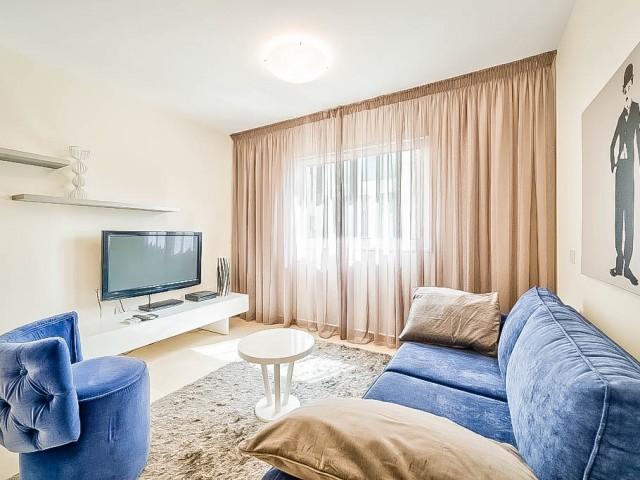 Апартаменты с 1 спальней в Лимассоле, Potamos Germasogeia