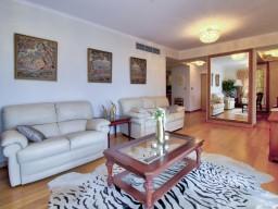 Апартаменты с 3 спальнями в Лимассоле, Agios Tychonas