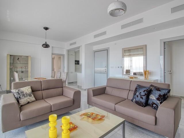 Апартаменты в Лимассоле с 3 спальнями, Mesa Gitonia
