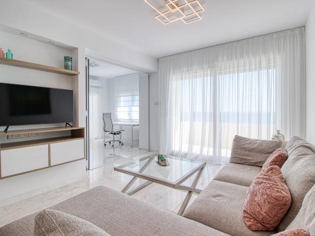 Апартаменты в Лимассоле с 2 спальнями, Old Port