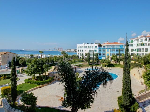 Односпальные апартаменты в Лимассоле, Limassol Marina
