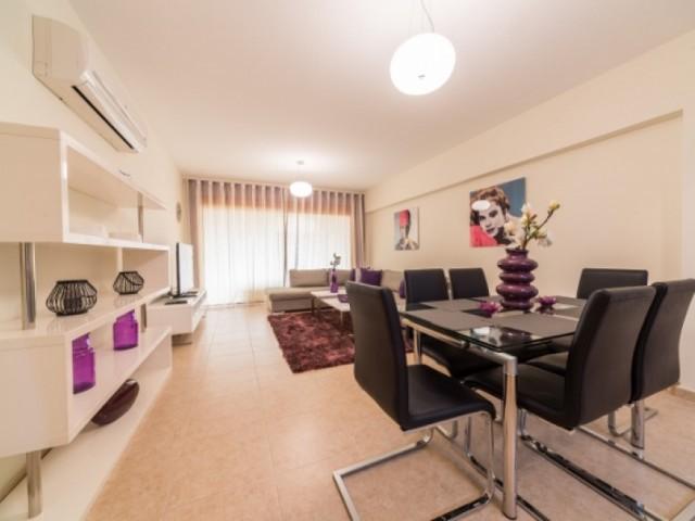 Трехспальные апартаменты в Лимассоле, Mouttagiaka - Кипр