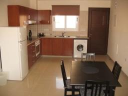 Двуспальные апартаменты в Айя Напе