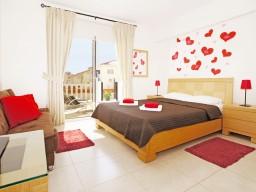 Квартира в Айя Напе с одной спальней