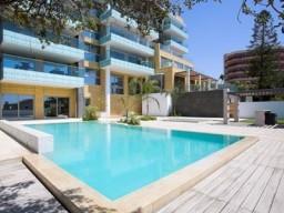 Апартаменты с 2 спальнями в Лимассоле, Agios Tychonas