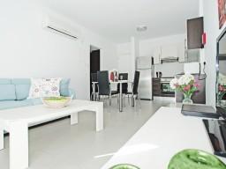 Односпальные апартаменты в Протарасе