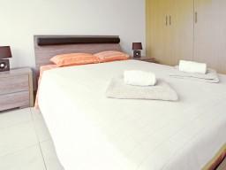 Квартира с одной спальней в Протарасе