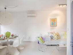 Квартира с 3 спальнями в Протарасе