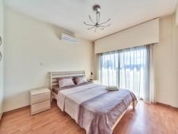 Апартаменты в Лимассоле с одной спальней, Mouttagiaka