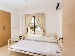 Апартаменты в Ларнаке с 2 спальнями, Dhekelia