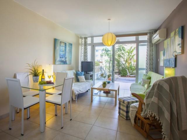 Апартаменты в Протарасе с 2 спальнями, Kapparis