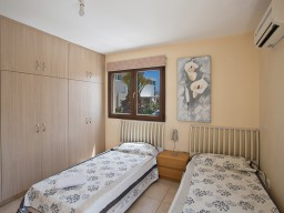 Квартира с 2 спальнями в Айя Напе