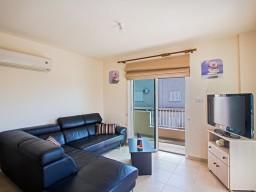 Квартира с 3 спальнями в Протарасе, Kapparis