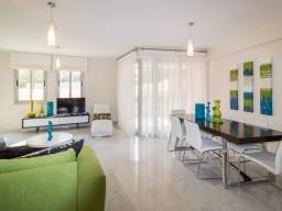 Двуспальные апартаменты в Лимассоле, Amathusia