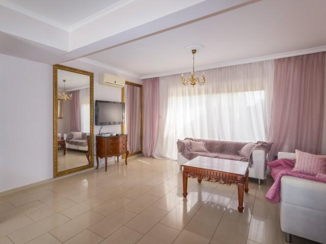 Мезонет в Лимассоле с 2 спальнями, Potamos Germasogeia