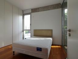 Пентхаус в Лимассоле с 3 спальнями, City Center