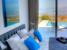 Элитная вилла в Пафосе с 3 спальнями, Tsada