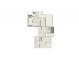 Вилла в Ларнаке с 4 спальнями, Pervolia