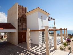 Пятиспальная вилла в Пафосе, Coral Bay