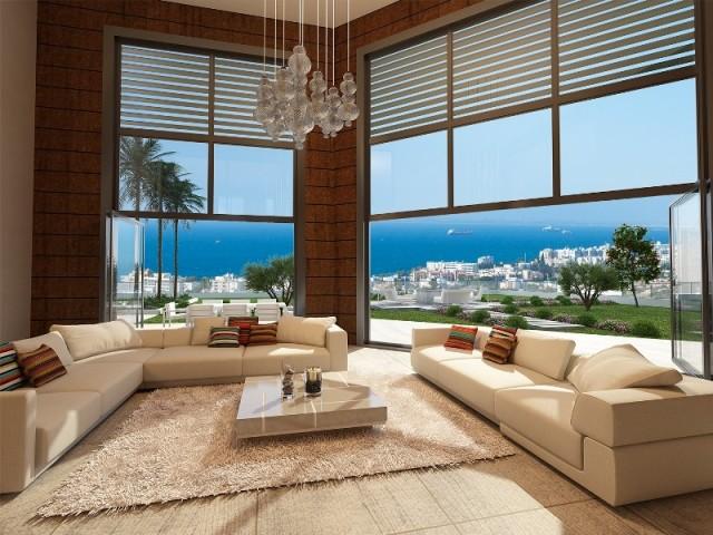 Вилла с 6 спальнями в Лимассоле, Agios Tychonas