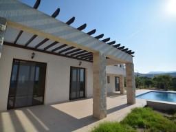 Вилла в Пафосе с 3 спальнями, Latchi