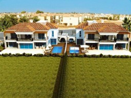 Вилла с 4 спальнями в Agia Napa