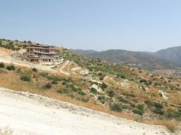 Вилла в Лимассоле с 6 спальнями, Akrounta