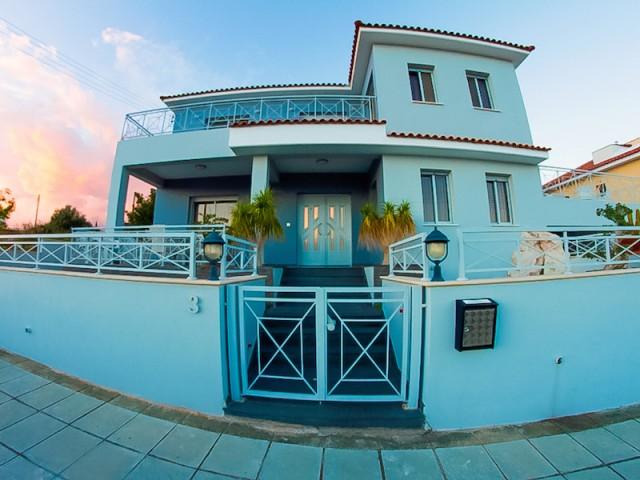 Пятиспальная вилла в Лимассоле, Agios Athanasios