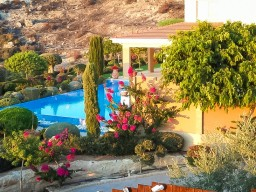 Вилла в Лимассоле с 5 спальнями, Agios Athanasios