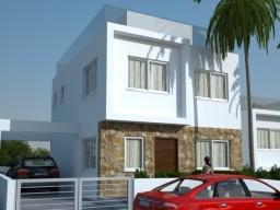 Вилла с 3 спальнями в Лимассоле, Agios Tychonas