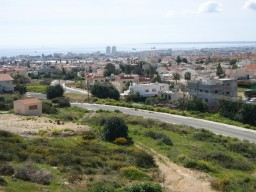 Вилла с 4 спальнями в Лимассоле, Agios Athanasios